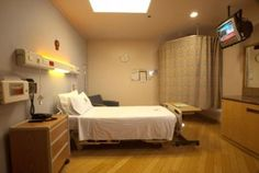 hospital rooms - Google Search