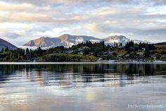 Lake Wanaka, New Zealand