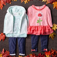 Take a look at the Cute & Coordinated event on zulily today!