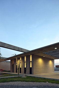 """Galeria de Escola """"Nuevo Continente"""" / Miguel Montor - 6"""