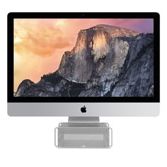 Twelve South HiRise Stand for iMac - to help finally get that kink out of my neck!