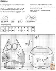 cat and fish bowl cross stitch Cross Stitch Needles, Cute Cross Stitch, Cross Stitch Animals, Cross Stitch Kits, Cross Stitch Charts, Cross Stitch Designs, Cross Stitch Patterns, Cross Stitching, Cross Stitch Embroidery