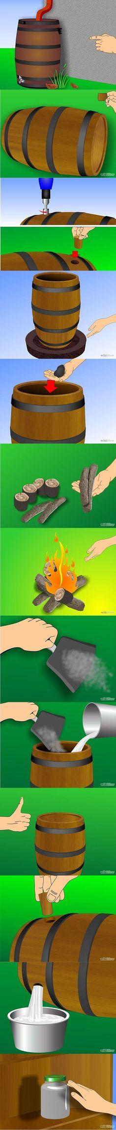 How to Make Lye: 13 Steps - wikiHow