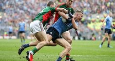 As the excitement starts to build ahead of the All Ireland Football Final replay we have published a poem submitted by Mayo fan Clara Hester to irishtimes.com's Student Hub platform.