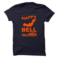 BELL HALLOWEEN T-Shirts, Hoodies. Get It Now ==►…