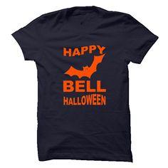(Top Tshirt Popular) BELL HALLOWEEN [Tshirt design] Hoodies, Funny Tee Shirts