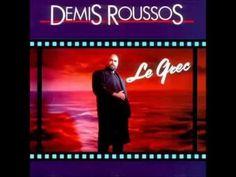 Demis Roussos • LE GREC (full album)