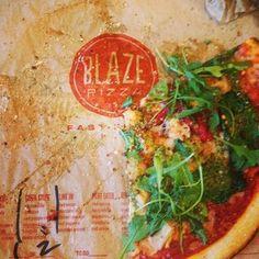 Blaze Pizza now open in Rushmore Crossing