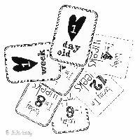 Paqhuis - Wonder Moments Cards - 20 kaarten