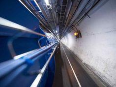 Accelerate@CERN | Arts@CERN