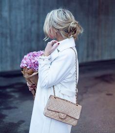 cathinthecity outfit flower power bikbok by lene orvik fashion blog cathrine heienberg