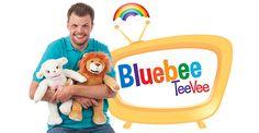 Bluebee TeeVee Autism Information Station