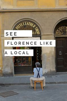 Girl In Florence | C