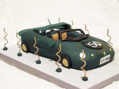 car cake for men birthday Birthday Cake Ideas for Men