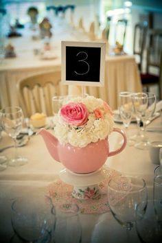 South Wales Florish Blush Floral Art Wedding Centrepieces_001