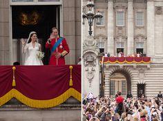 Great set of royal wedding photos