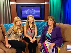 """Video of my appearance on """"6th Sense & Beyond"""" TV show on Charter TV3 is out! Airs in MA + CT + RI areas again on Tue 7/29:  Www.6thSenseAndBeyond.com   VIDEO: http://abutterflysjourney.com/grief-mentor-interview-charter-tv3-6th-sense-beyond-show/"""
