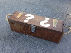 Call of Duty Black Ops Zombies Mystery Box With by GluteusMaximus