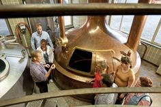 Brauereiführung in Werneck - http://www.schweinfurt360.de/  #Brauerei #Bier #werneck