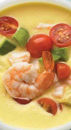 ... on Pinterest | Chowders, Seafood chowder recipes and Corn chowder