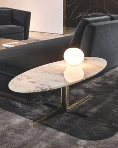 Catlin Coffee Table #coffeetabledesign modern coffee table #marbledesign marble…