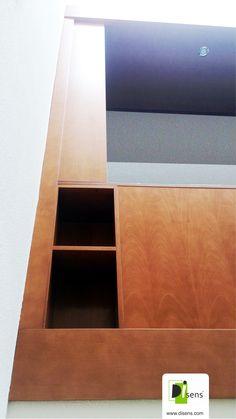 Reforma - Vivienda CAScAda de Luz - DIsens - Arquitectura y Diseño - 2014