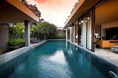 Ziva a Boutique Villa Bali Seminyak Villa - 40% off