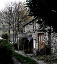 Secluded Cottage, Dent, England ♦cM