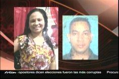 Hablan Los Familiares De La Mujer Asesinada Por Su Pareja En Una Parada De Puerto Plata