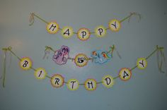 My+Little+Pony+Banner+by+CCreativeMind+on+Etsy,+$30.00