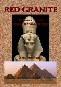 An amazing e-book about the truth beneath the sands of Egypt. For anyone feeling a pull towards Egypt, this is a must read!