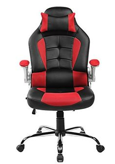 Merax King Series High-back Ergonomic Pu Leather Office Chair Racing Style Swivel Chair Computer Desk Lumbar Support Chair Napping Chair King Series http://smile.amazon.com/dp/B00V7RIAZW/ref=cm_sw_r_pi_dp_hSrEvb0ZRFH63