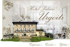 Hotel Palacio Urgoiti. No muchas empresas pueden fardar de tener a un palacio como cliente, pero si además es un lugar...