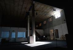 Tessa Blomstedt gibt nicht auf Ein Testsiegerportal von Christoph Marthaler und Ensemble set design anna viebrock