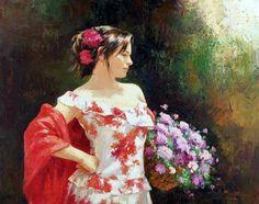 Jose Miguel Roman Frances, Spanish painter
