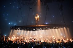 Kanye West's Saint Pablo Concert in New York: 5 Things We're Still Thinking About | Billboard