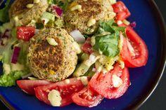 falafel 2393 thumb   Most Popular Vegan Recipes of 2012 {#30 16}