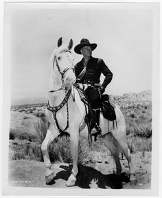 Hopalong Cassidy | Hopalong Cassidy, American Legend, lives on at UW American Heritage ...