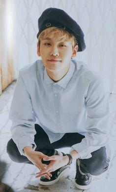 Ilhoon Btob Ilhoon, Like Me, Kpop