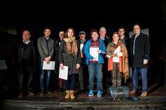 Vaarttheater uit Wijgmaal en Theater Ipso Facto uit Vilvoorde kregen de hoogste beoordeling nadat ze deelgenomen hadden aan het provinciaal toernooi voor amateurtoneelgroepen.