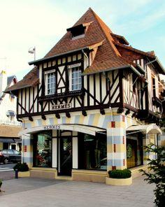 Hermès - Deauville, France