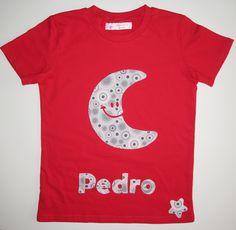cocodrilova: camisetas lunas