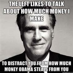 Democrat John Kerry is Richie Rich! Kennedy was far from poor and Oprah is a Billionaire.  Only in Obama's administration has becoming a success frowned upon. I love America and want to keep her the way our Founding Fathers intended. If you like Socialism you are free to move but HANDS OFF my AMERICA!! VOTE ROMNEY-RYAN 2012