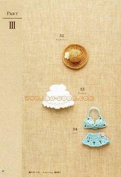 Pattern: Miniature Crochet Hat. http://img7.rajce.idnes.cz/d0703/6/6684/6684281_4b8c0b096e14b79e27c09d3d500e13be/images/043.jpg