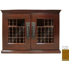 Vinotemp Vino-sonoma296l-mdwa Sonoma Lux - 296-model 192 Bottle Credenza Wine Cellar - Glass Door / Medium Walnut Cabinet by Vinotemp. $4839.00. Vinotemp VINO-SONOMA296L-MDWA Sonoma LUX - 296-Model 192 Bottle Credenza Wine Cellar - Glass Door / Medium Walnut Cabinet. VINO-SONOMA296L-MDWA. Wine Cellars. Premium wood and contemporary styling evoke a timeless appearance for our Sonoma Series Wine Cellars. Our new LUX models include special curved door edges, corn...