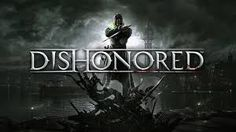 Dishonored - steam punk victorian assassin with supernatural powers? Check!