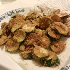 My mom created this recipe from an idea she got at a restaurant and it's FABULOUS!!
