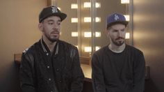 Chester Bennington's Bandmate: Linkin Park Singer Was Hit Hard by Chris Cornell's Suicide - YouTube