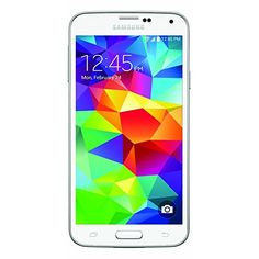Buy Samsung Galaxy S5 G900v 16GB Verizon Wireless CDMA Smartphone – Shimmery White (Certified Refurbished): Cell Phones & Accessories – ✓ FREE DELIVERY possible on eligible purchases