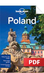 Warsaw - Poland (PDF Chapter) Lonely Planet